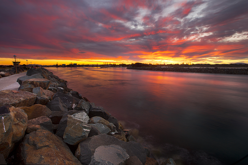 Breakwall Brilliance-Forster Tuncurry